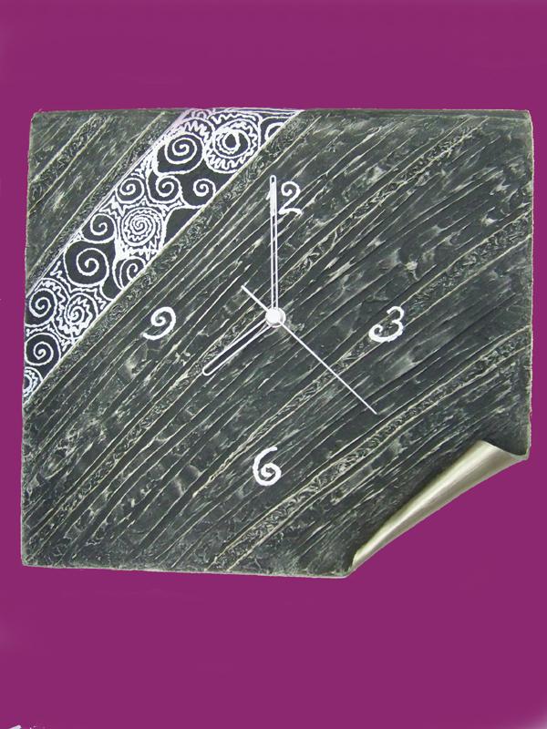 Изработка на часовник спрямо интериора