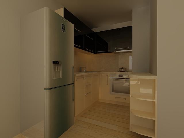 Проектиране и изработка на кухненско обзавеждане