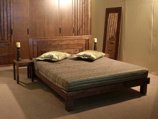 Проектиране и изработка на легла и спално обзавеждане по проект
