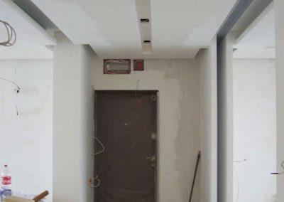 Вътрешно-ремонтни дейности и обзавеждане на апартамент в Бургас