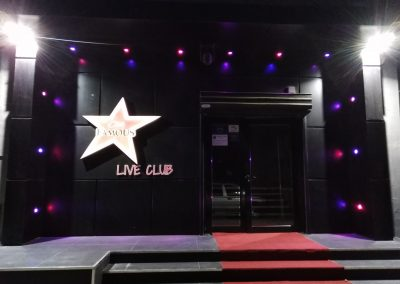 Famous Club16