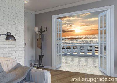 Ръчна изработка на аксесоари за интериора, рисуване, барелефи, арт мебели или просто естетика в интериора.
