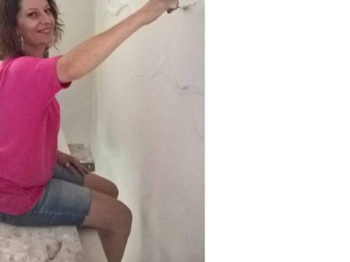 Изработка на стенни барелефи, дизайнерски мебели, арт мебели и рисуване