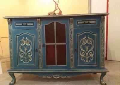art furniture redizaign
