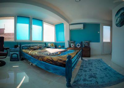 Редизайн на къща за гости, град Черноморец – 1 част Wellcome on board