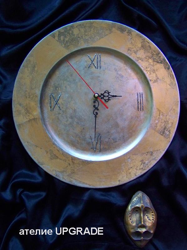 Изработка на часовник