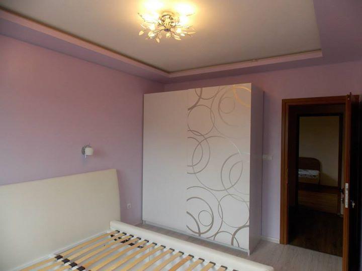 Рисуван гардероб