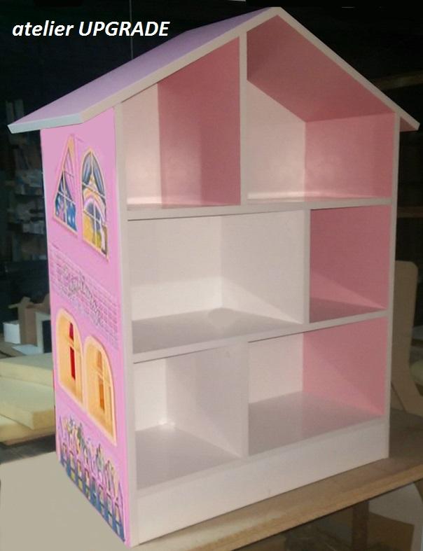 Къщичка за кукли