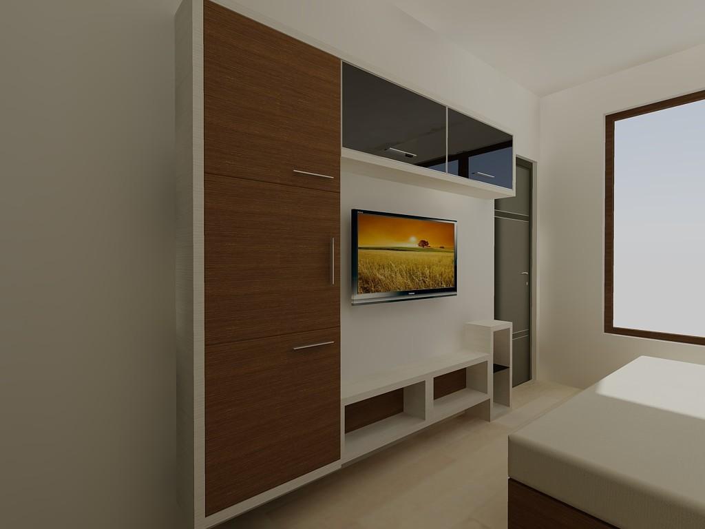 Секция в спалня