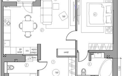 Цялостно обзавеждане и реконструкция на дома ни