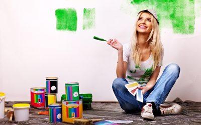 Време е за ремонт на жилището Ви?